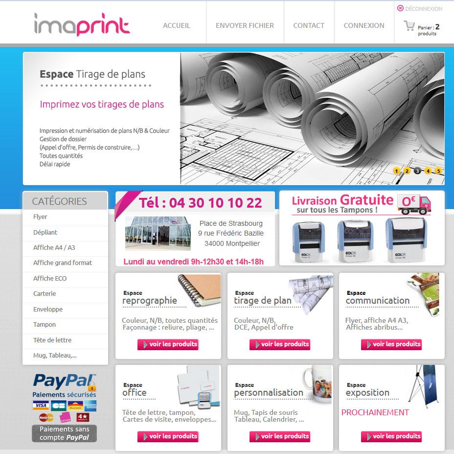 Imaprint